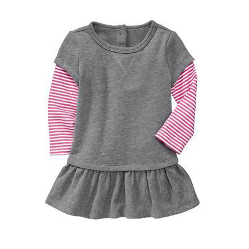 short frocks manufacturers for kids in tirupur company, Indies Apparels