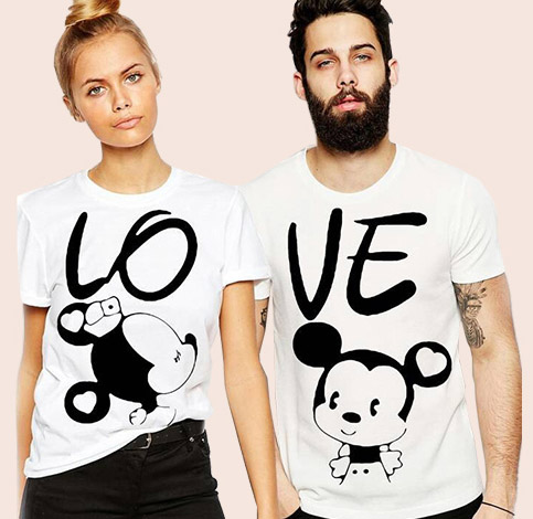 mens womens wholesale t shirts