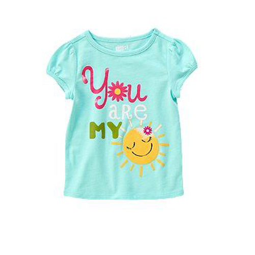 leading kids t shirts manufacturer in tirupur