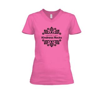 womens custom printed t shirts supplier in tirupur
