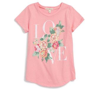 low cost ladies half sleeve t shirts exporter in tirupur