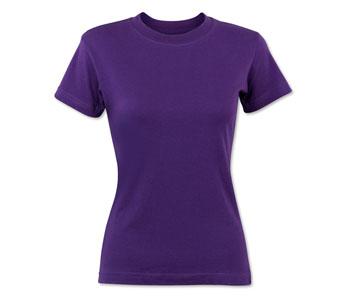 best ladies round neck t shirts wholesale in tirupur