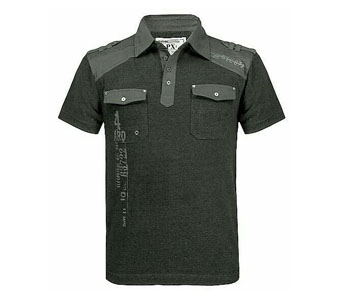 high quality mens polo t shirt manufacturing company in tirupur