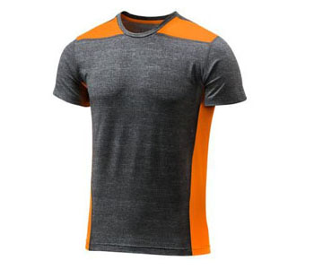 round neck t shirts in tirupur