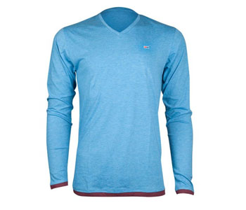 we supply plain full sleeve t shirts for mens