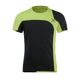 we supply wholesale round neck sports t shirts