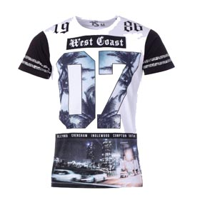 printed t shirts wholesale supplier