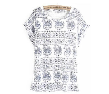 leading womens half sleeve t shirts supplier