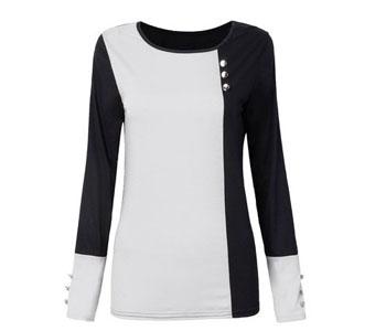 ladies long sleeve t shirts manufacturer in tirupur